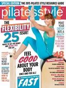 Pilates Style Magazine 1/1/2015