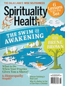 Spirituality and Health Magazine 7/1/2017