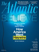 Atlantic Magazine 9/1/2017