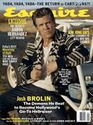 Esquire Magazine 9/1/2017