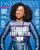 Fast Company Magazine 9/1/2017