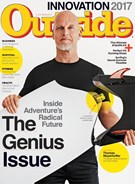 Outside Magazine 9/1/2017