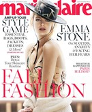 Marie Claire Magazine 9/1/2017