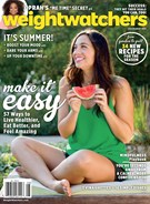 Weight Watchers Magazine 7/1/2016