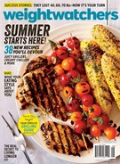 Weight Watchers Magazine 7/1/2015