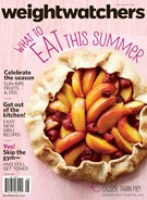Weight Watchers Magazine 7/1/2014