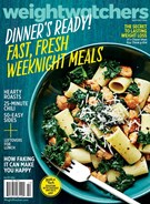 Weight Watchers Magazine 9/1/2014