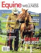 Equine Wellness Magazine 8/1/2017