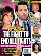 Star Magazine 10/27/2014