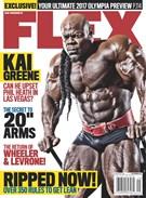 Flex Magazine 9/1/2017