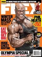 Flex Magazine 12/1/2016