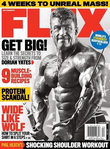 Flex Cover - 4/1/2015