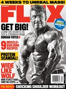 Flex Magazine 4/1/2015