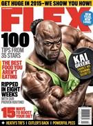 Flex Magazine 2/1/2015