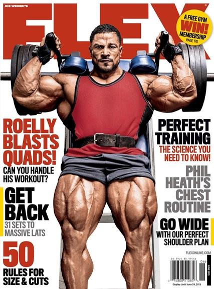 Flex Cover - 6/1/2015