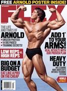 Flex Magazine 3/1/2015