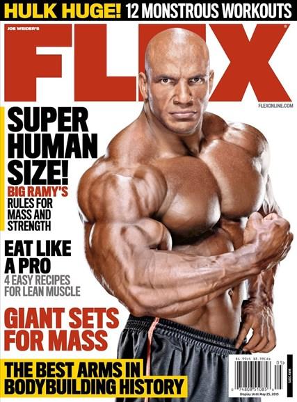 Flex Cover - 5/1/2015