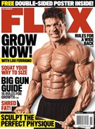 Flex Magazine 11/1/2015