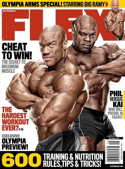 Flex Cover - 9/1/2015
