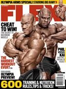 Flex Magazine 9/1/2015