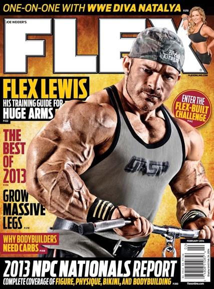 Flex Cover - 2/1/2014