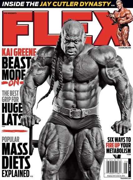 Flex Cover - 6/1/2014