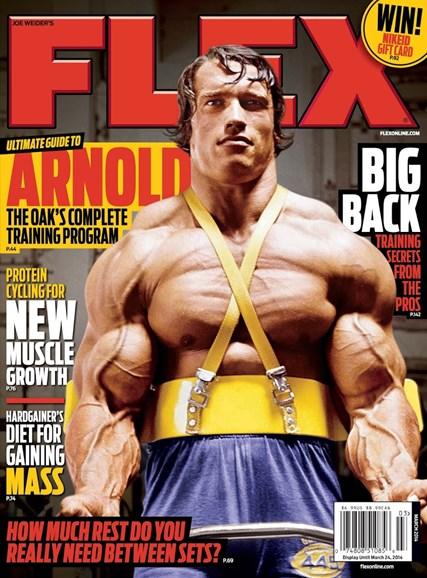 Flex Cover - 3/1/2014