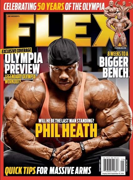 Flex Cover - 9/1/2014