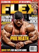 Flex Magazine 9/1/2014