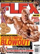 Flex Magazine 12/1/2013