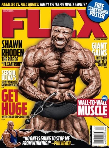 Flex Cover - 2/1/2013