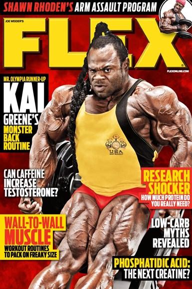 Flex Cover - 1/1/2013