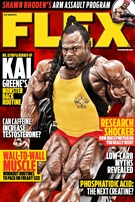 Flex Magazine 1/1/2013