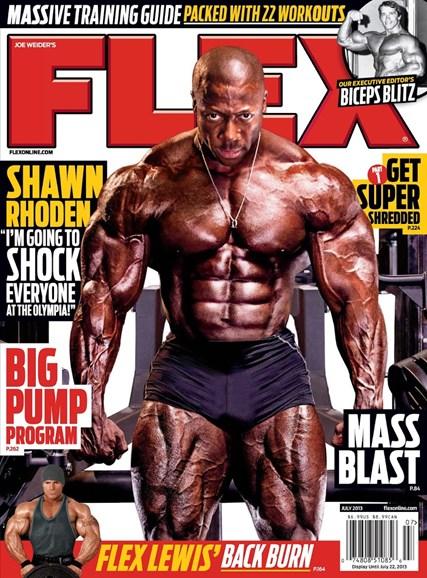 Flex Cover - 7/1/2013