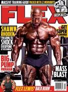 Flex Magazine 7/1/2013