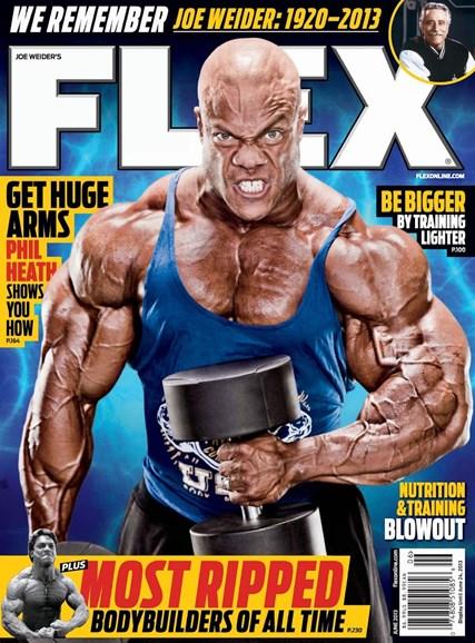 Flex Cover - 6/1/2013
