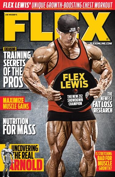 Flex Cover - 3/1/2013