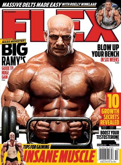 Flex Cover - 10/1/2013