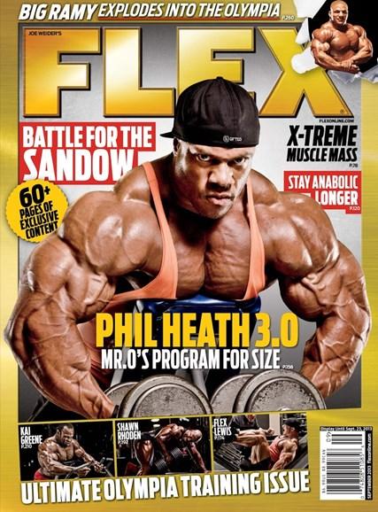 Flex Cover - 9/1/2013