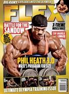 Flex Magazine 9/1/2013