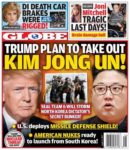 Globe Cover - 4/17/2017