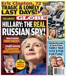 Globe Magazine 4/24/2017