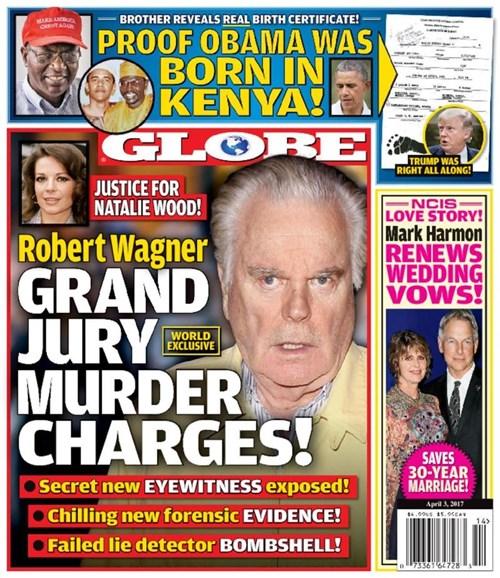 Globe Cover - 4/3/2017