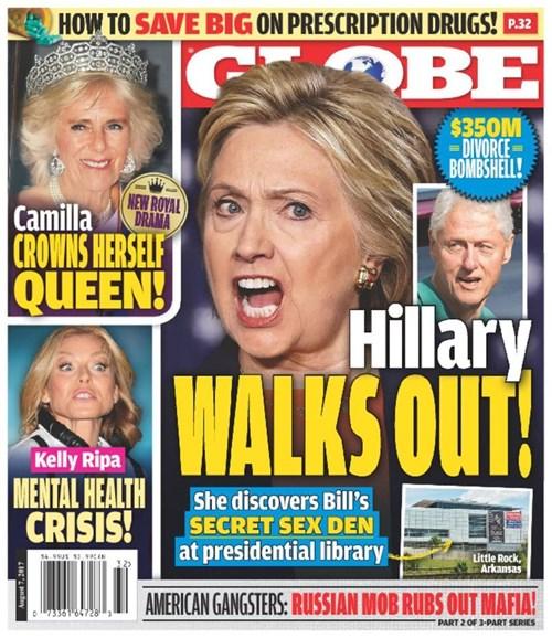 Globe Cover - 8/7/2017