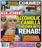 Globe Magazine 2/20/2017