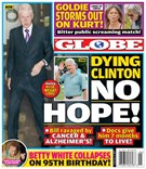 Globe Magazine 2/6/2017