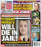 Globe Magazine 1/23/2017