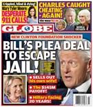 Globe Magazine 1/9/2017