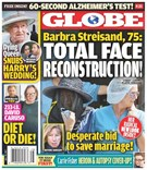 Globe Magazine 7/10/2017