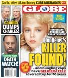 Globe Magazine 6/19/2017